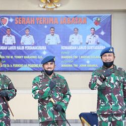 Marsma TNI Purwoko Aji Prabowo Jabat Danlanud Halim ke-41