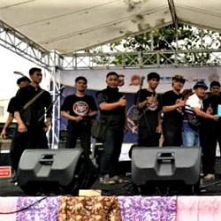 MaUng Band Mendapatkan Penghargaan dan Apresiasi Kadisparbud Bogor