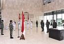 Panglima TNI Pimpin Penyerahan Jabatan Pangkogabwilhan I-II dan Sertijab Pangkohanudas