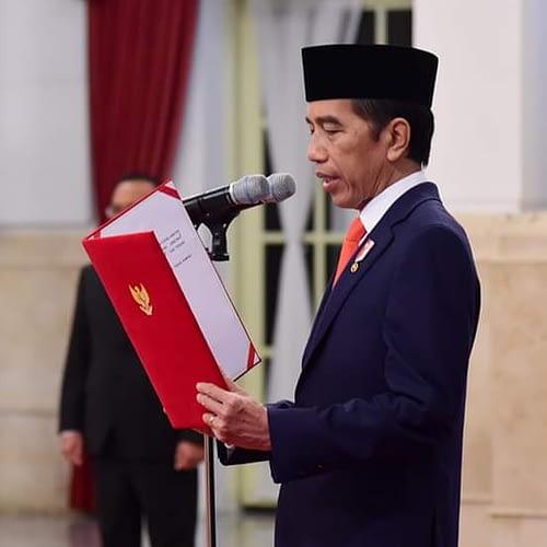 Panglima TNI Jadi Saksi Pelantikan Kasal dan Kasau