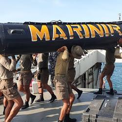 Hari Ke 3 Pencarian Marinir Gunakan Pinger Location