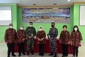 Konsil Kedokteran Indonesia Adakan Pembinaan Praktik Kedokteran di Provinsi Sulawesi Utara