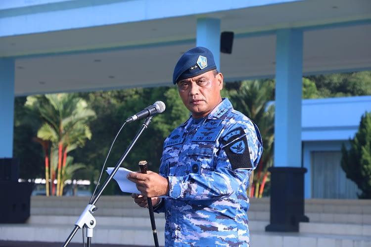 Panglima TNI: Social Distancing untuk menghentikan penyebaran Covid-19
