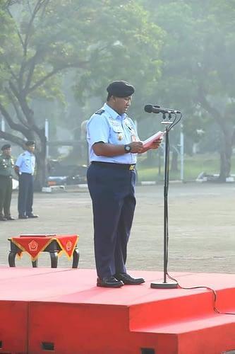 Panglima TNI : TNI Bersama Komponen Bangsa Kawal Tahapan Pemilu