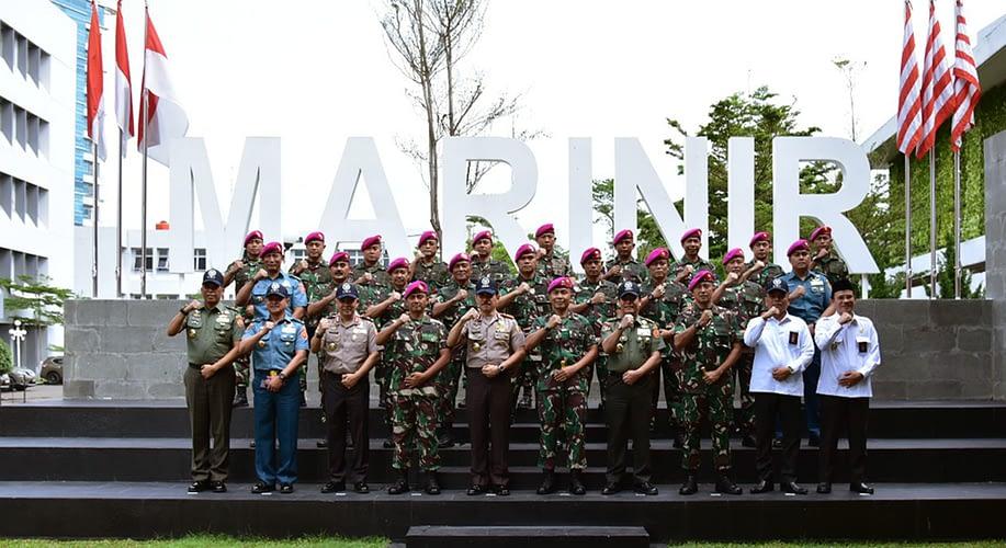 KEPALA BNPT : RADIKAL SUDAH MEWABAH DI MASYARAKAT INDONESIA