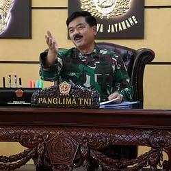Panglima TNI: Kerjasama Bilateral Pertahanan Indonesia – Singapura Perlu Dipertahankan