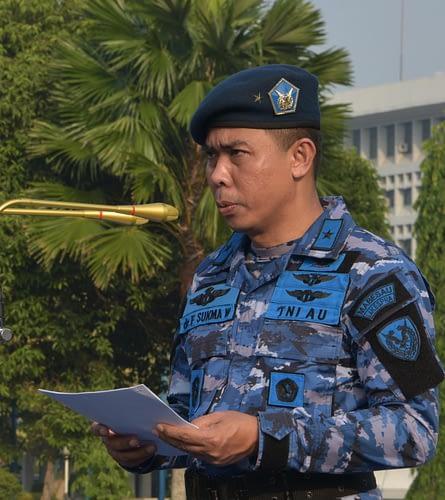 Upacara 17-an, Panglima TNI: Tingkatkan Terus Kemampuan dan Kesiapan Kesiagaan