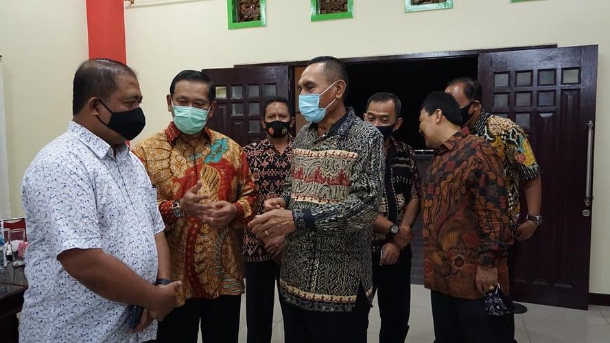 Aspotdirga Kasau : Pelangi Nusantara Menambah Pengetahuan Kedirgantaraan Masyarakat Ende