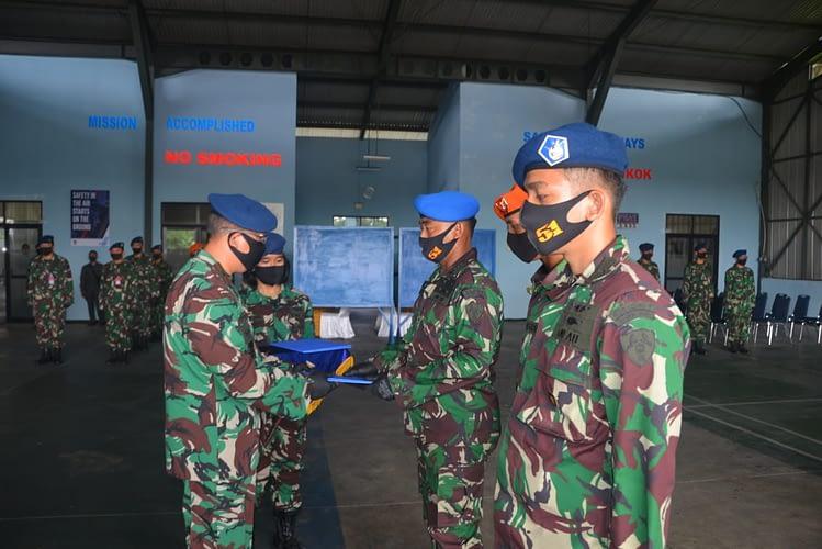 Suspa Operator PTTA Lanjutan Angkatan Pertama Resmi Ditutup