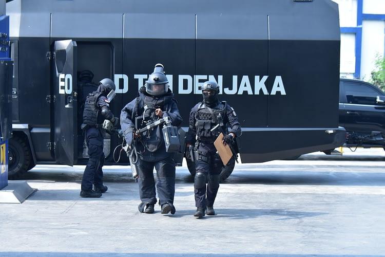 BAGI TNI NKRI HARGA MATI