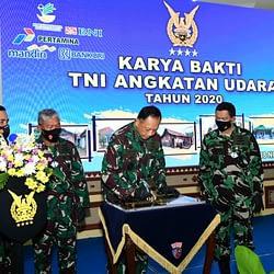 Kasau: Inilah Makna Sesungguhnya dari Hari Bakti TNI Angkatan Udara