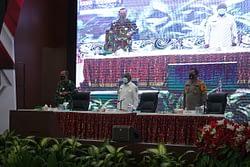 Pangdam XVIII/Kasuari:  Kodam Siap Kawal dan Amankan Pilkada Serentak Papua Barat 2020