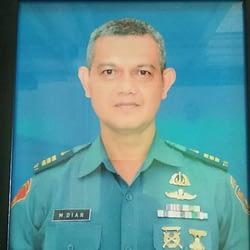 Berita Duka: Kapten Marinir M. Dian Meninggal