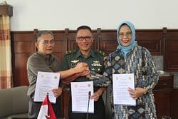 Ciptakan SDM Indonesia Unggul, Dispsiad Kolaborasi dengan Fakultas Psikologi UNPAD dan UNJANI