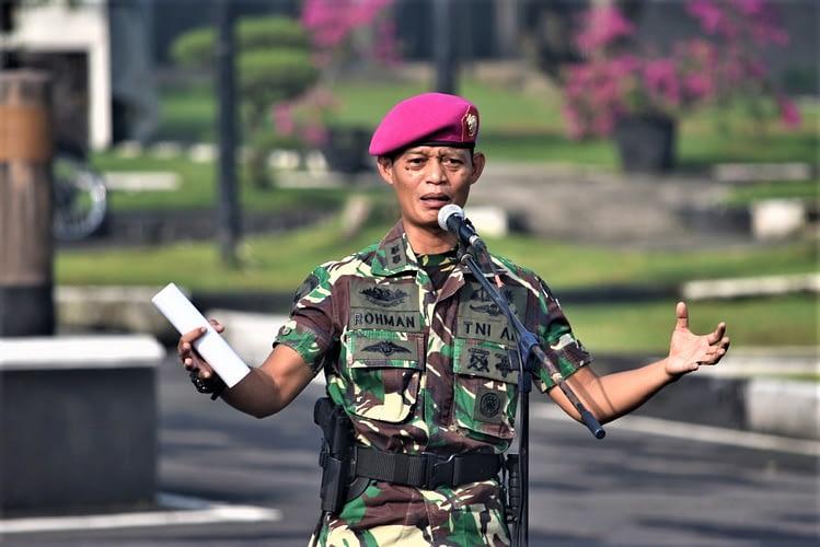 Kawal Pemilu Menbanpur 2 Mar Siapkan Tiga SSY