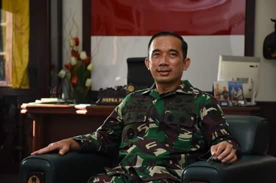 Pada hari ini (Sabtu, 6 Juni 2020) telah terjadi kecelakaan jatuh-nya Helikopter MI-17 milik TNI AD dengan nomor registrasi HA 5141