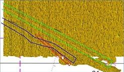 Pushidrosal Temukan Kabel Bawah Laut Tak Bertuan Di Selat Gelasa