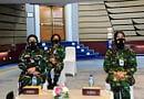 Peringati HUT Ke-58, Wanita Angkatan Udara Selenggarakan Sarasehan