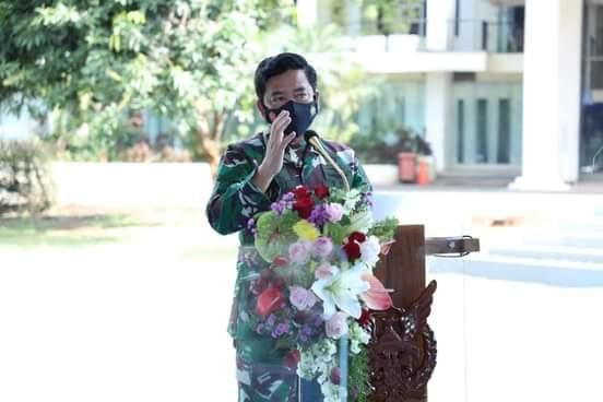 Panglima TNI Resmikan Monumen Marsda TNI Anumerta Prof. dr. Abdulrachman Saleh di Jakarta