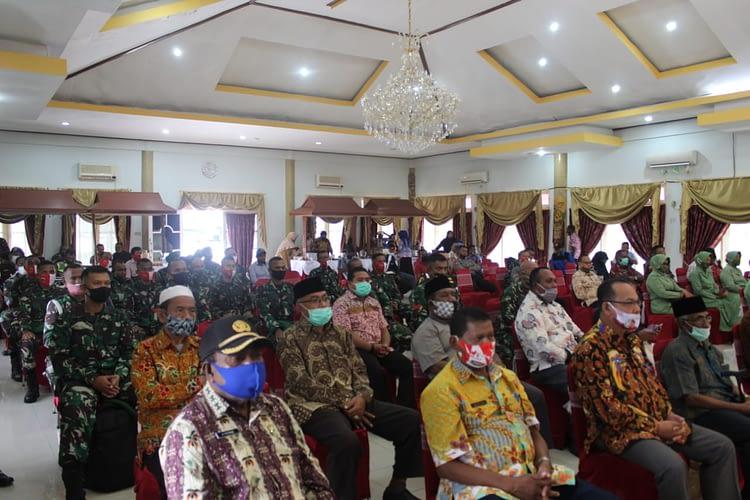 Pangdam XVIII/Kasuari: Usulan 1000 Prajurit Bintara Otsus Sudah Disetujui Menhan dan Kasad