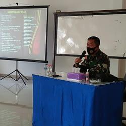 Jangan Menjadi Tentara Salon, Tentara Pesolek, Tentara Mama, Tentara Papa… Jadilah Perwira Petarung Kebanggaan Korps Marinir Yang Handal Di Medan Tugas… !!!