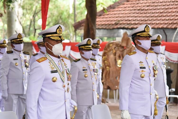 Kekuatan Angkatan Laut Adalah Kekuatan Militer Yang Selalu Siap untuk Dioperasionalkan