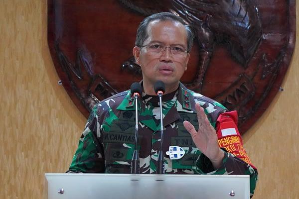 Keluarga Besar TNI (KBT) Perkuat Pancasila Sebagai Pemersatu Bangsa
