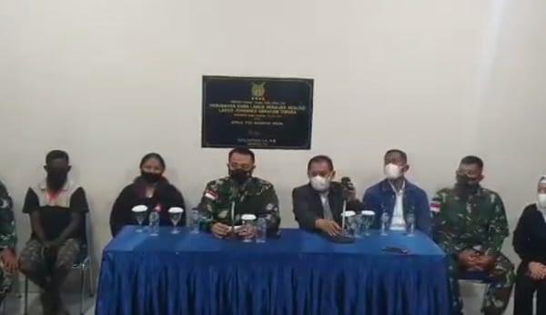 Kadispenau: TNI AU Akan Menindak Tegas Anggota yang Melakukan Pelanggaran
